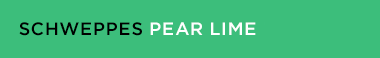 Pear Lime