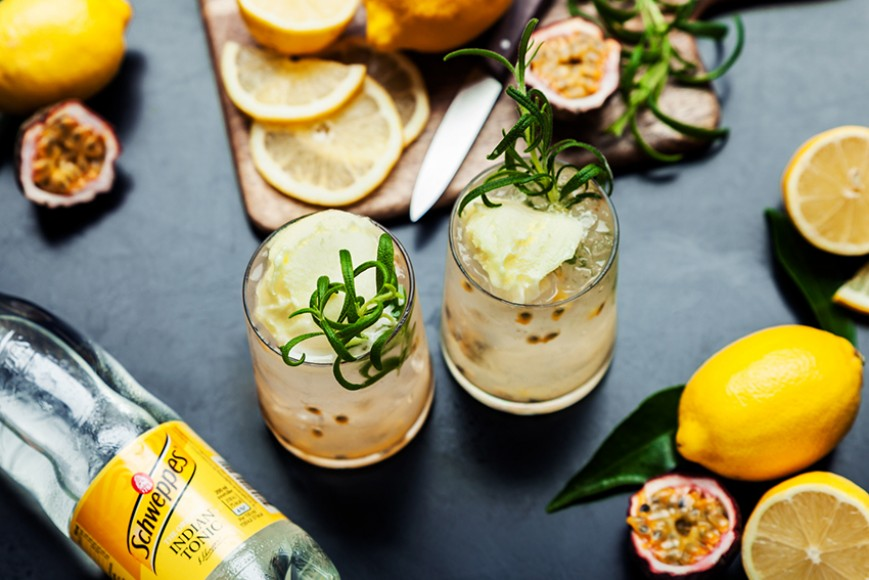 Exotic Lemon