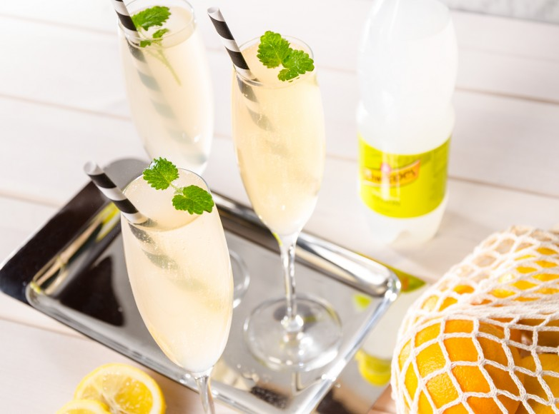 French 75 Lemon