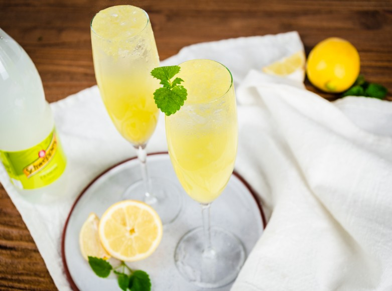 Bellini Lemon